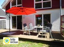 Holiday home 1510913 for 4 persons in Nordhorn