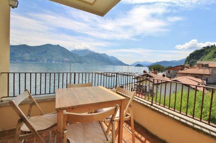Für 2 Personen: Hübsches Apartment / Ferienwohnung in der Region Comer See