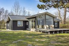 Holiday home 1511005 for 6 persons in Ajstrup Strand