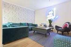 Vakantiehuis 1511029 voor 10 personen in London-Kensington and Chelsea