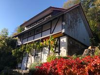 Dom wakacyjny 1511125 dla 2 osoby w Wernigerode