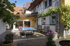 Holiday apartment 1511182 for 6 persons in Kressbronn am Bodensee