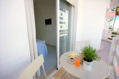 Studio 1511278 for 3 persons in Quarteira