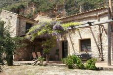 Holiday home 1511290 for 8 persons in Scopello