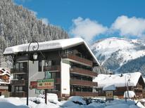Rekreační byt 1511338 pro 3 osoby v Châtel