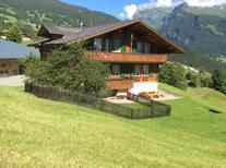 Ferienwohnung 1511605 für 4 Personen in Grindelwald