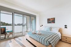 Appartement 1511625 voor 4 volwassenen + 2 kinderen in Rhodos-Stadt