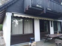 Rekreační dům 1511651 pro 6 osob v Frankenau