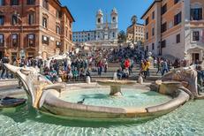 Ferienwohnung 1511767 für 6 Personen in Rom – Centro Storico