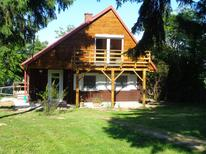 Holiday home 1511928 for 4 persons in Nemesbük