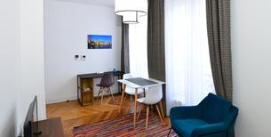 Studio 1512092 for 2 persons in Lyon