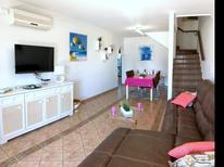 Appartement 1512120 voor 6 personen in Roses