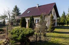 Vakantiehuis 1512126 voor 5 personen in Domyslow