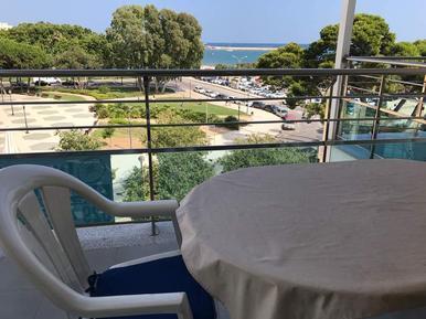 Für 2 Personen: Hübsches Apartment / Ferienwohnung in der Region Costa-Dorada