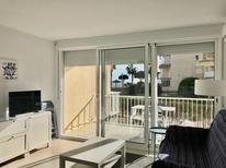 Appartement 1512147 voor 5 personen in Cambrils