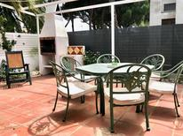Holiday home 1512159 for 6 persons in Cambrils