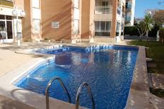 Appartement 1512166 voor 6 personen in Cambrils