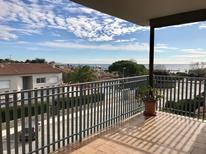 Appartement 1512175 voor 6 personen in Cambrils