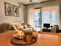 Appartement 1512189 voor 4 personen in Cambrils