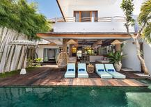 Holiday home 1512772 for 8 persons in North Kuta
