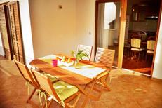Studio 1512814 for 7 persons in Duce