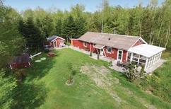 Villa 1513076 per 9 persone in Kølkær