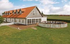 Vakantiehuis 1513300 voor 24 personen in Hardeshøj