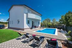 Ferienhaus 1513510 für 8 Personen in Paradiž bei Vodnjan