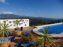 Holiday apartment 1513511 for 3 persons in Comares