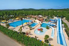 Mobile home 1513549 for 6 persons in Fréjus