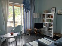 Appartement 1513571 voor 5 personen in Moneglia