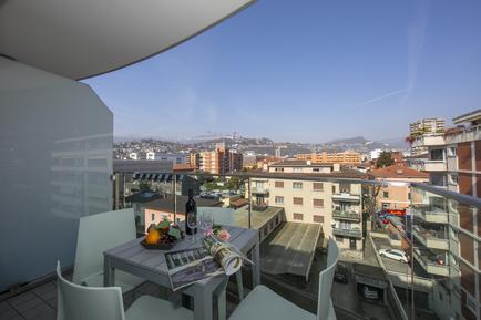 Für 3 Personen: Hübsches Apartment / Ferienwohnung in der Region Tessin