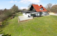 Maison de vacances 1513751 pour 9 personnes , Haslevgårde