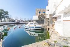 Holiday home 1513985 for 5 persons in Empuriabrava