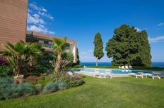 Appartamento 1513993 per 4 persone in Taormina
