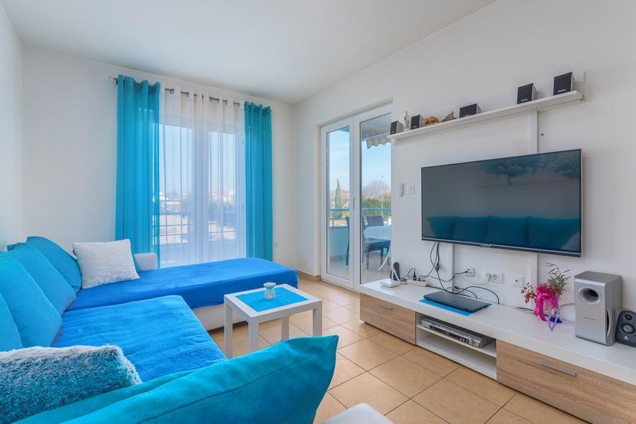 Ferienwohnung für 5 Personen ca. 75 m² i  in Kroatien