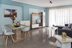 Appartement 1514191 voor 2 personen in Sitia