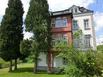 Ferienwohnung 1514192 für 7 Personen in Borstendorf