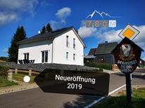 Holiday home 1514296 for 10 persons in Frauenwald am Rennsteig
