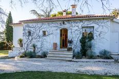 Villa 1514338 per 7 persone in Eguilles