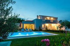 Holiday home 1514475 for 7 persons in Vrsi