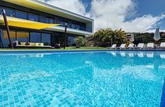 Rekreační dům 1514481 pro 8 osob v Ponta do Sol