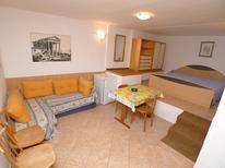Appartement 1514520 voor 3 personen in Uvala Toreta