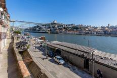 Holiday apartment 1514785 for 2 persons in Porto