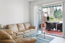 Appartement 1515248 voor 6 personen in Fuengirola