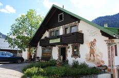 Holiday apartment 1515419 for 8 persons in Nesselwängle