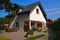 Holiday home 1515430 for 5 persons in Jaroslawiec