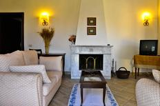 Holiday apartment 1515447 for 4 persons in Acquapendente