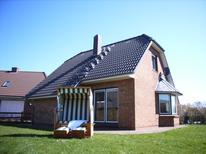 Ferienhaus 1515655 für 4 Personen in Friedrichskoog-Spitze