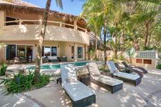Holiday home 1515662 for 10 persons in Tulum